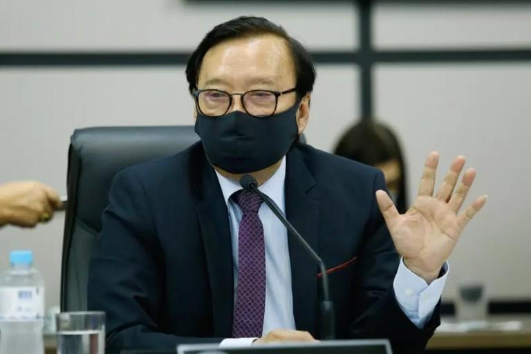 Hossokawa decide deixar o Comitê de Enfrentamento à Covid-19: 'Tudo que a gente pediu não foi aceito'