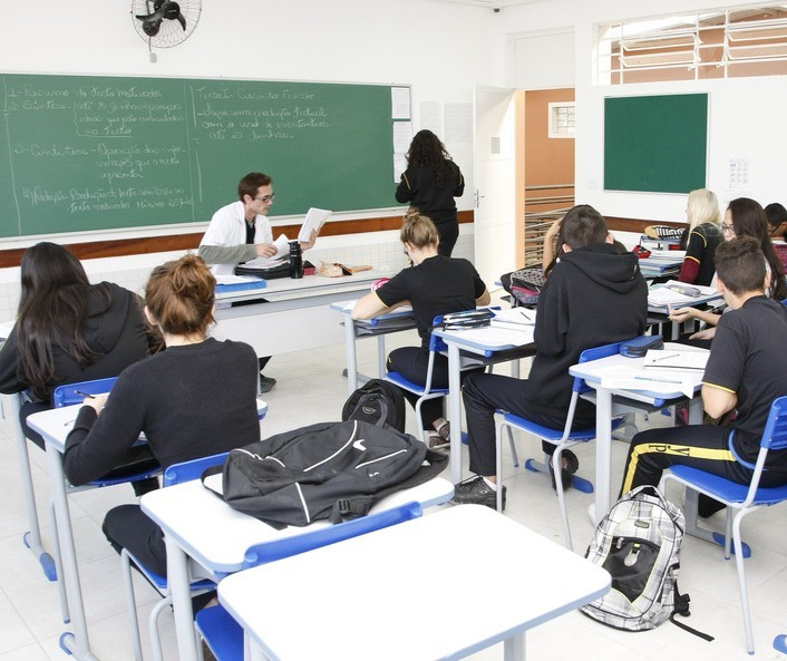 Cinco escolas da região de Cianorte retomam as aulas extracurriculares