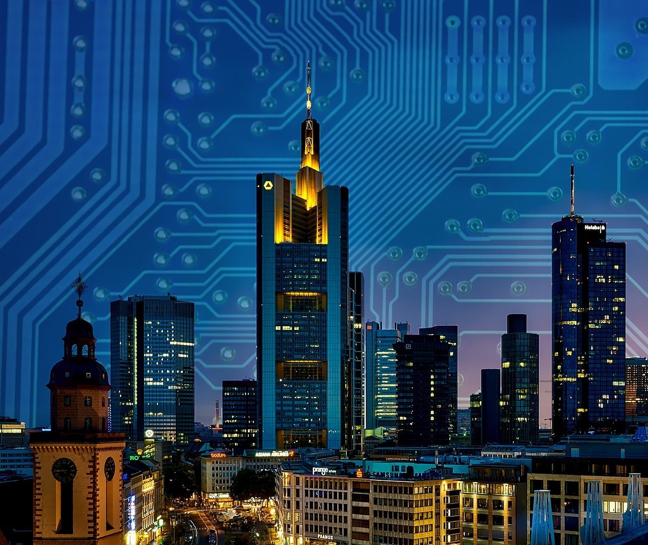 Conheça o trabalho de uma empresa que desenvolve soluções para cidades inteligentes