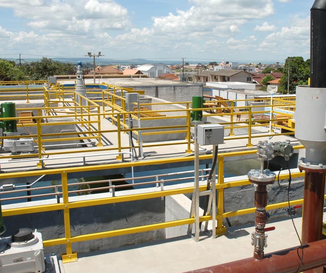 Abastecimento de água será em rodízio nesta quinta-feira(15)