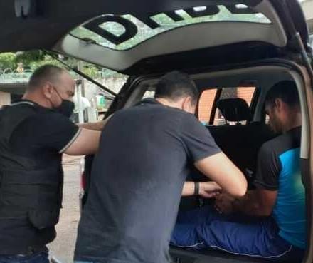 Polícia aguarda depoimento de Jadson e do suspeito preso para descobrir motivação do crime