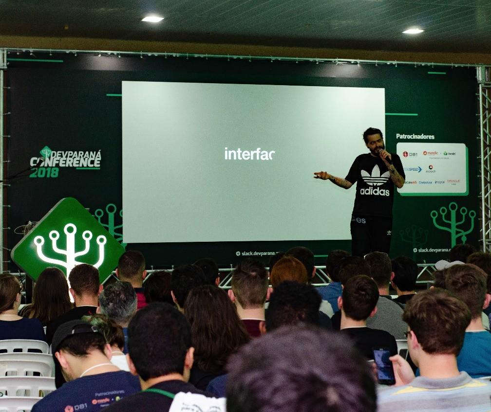 Maringá terá conferência para desenvolvedores de software