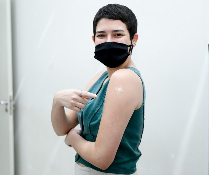 Covid-19: Maringá abre nova faixa etária de vacinação nessa terça-feira (24)