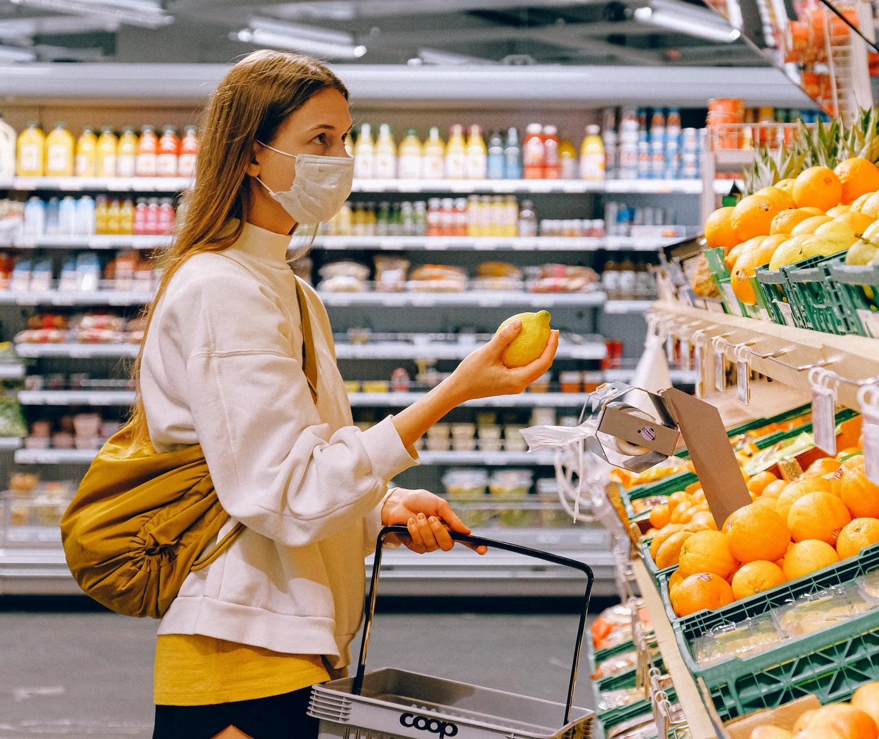 O que comprar para abastecer a despensa? Confira dicas