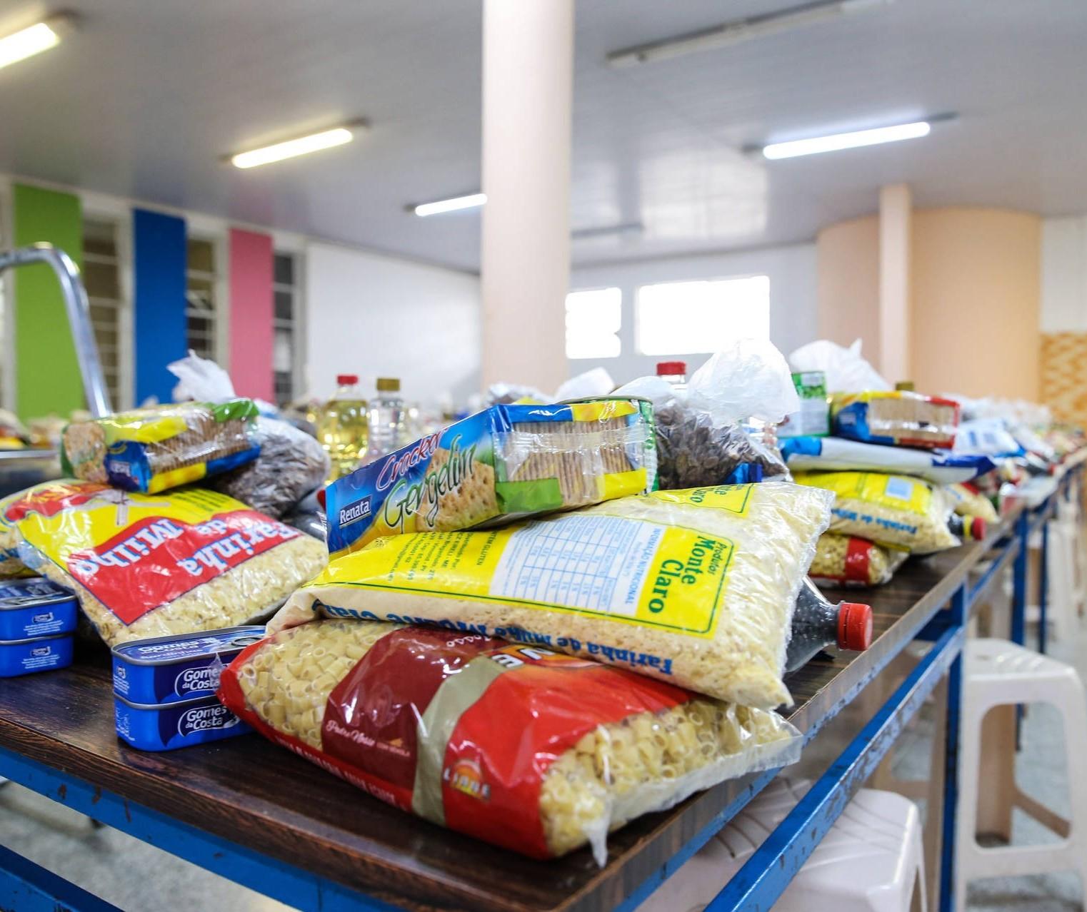 Investimentos federais no Paraná e custo da cesta básica são destaques do CBN Paraná