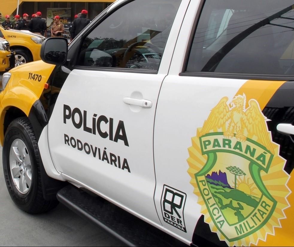 Polícia Rodoviária Estadual apreende 752 quilos de maconha na região de Maringá