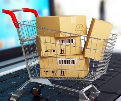 Moda e acessórios lideram vendas na internet