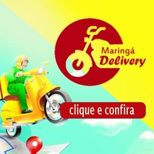 Maringá Delivery