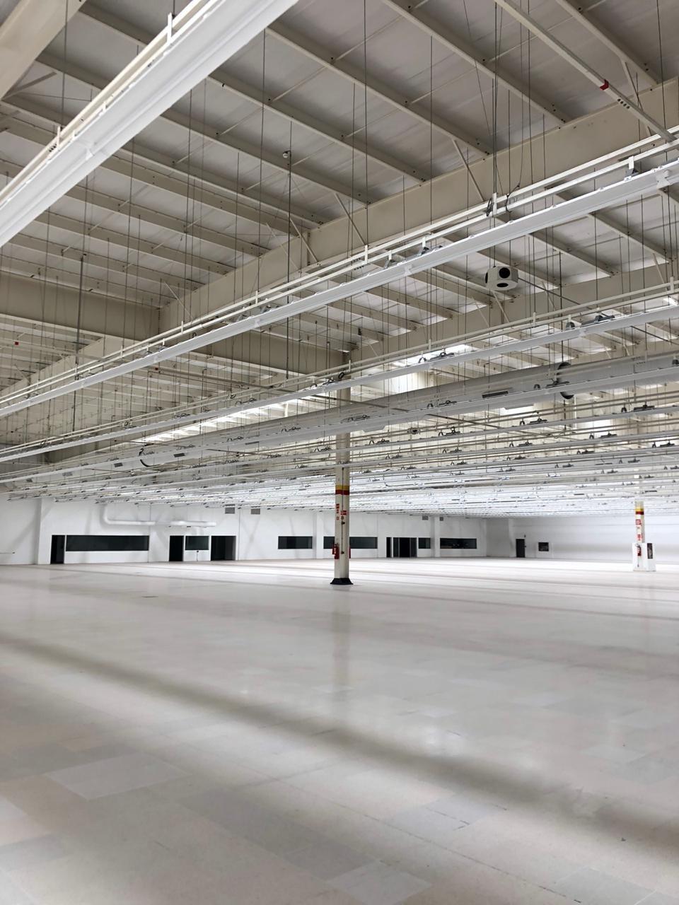 Shopping vai montar 148 estandes em uma área com mais de 12 mil m² onde funcionava o hipermercado Big, no Shopping Cidade – Foto: Divulgação