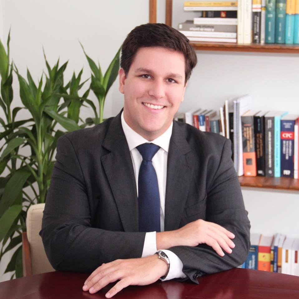 Anníbal Bianchini (PIC), empresário – Foto: reprodução Facebook