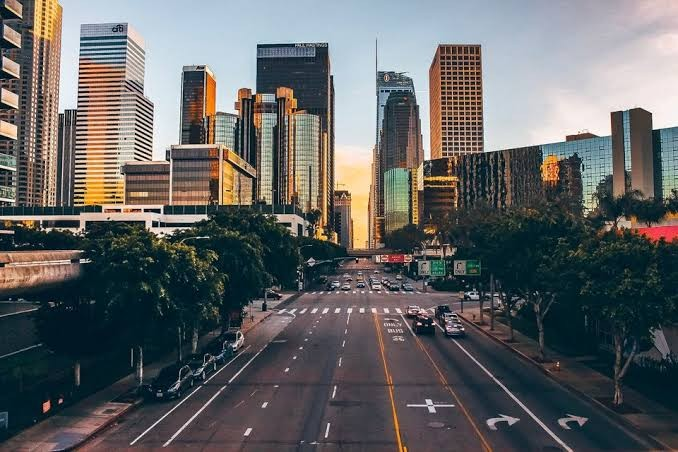 Cidades Inteligentes: Los Angeles cria tecnologia para resolver os problemas da cidade