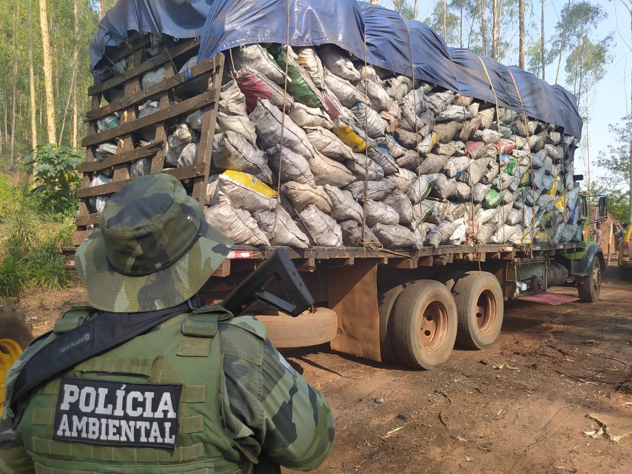 Foto: Divulgação/Polícia