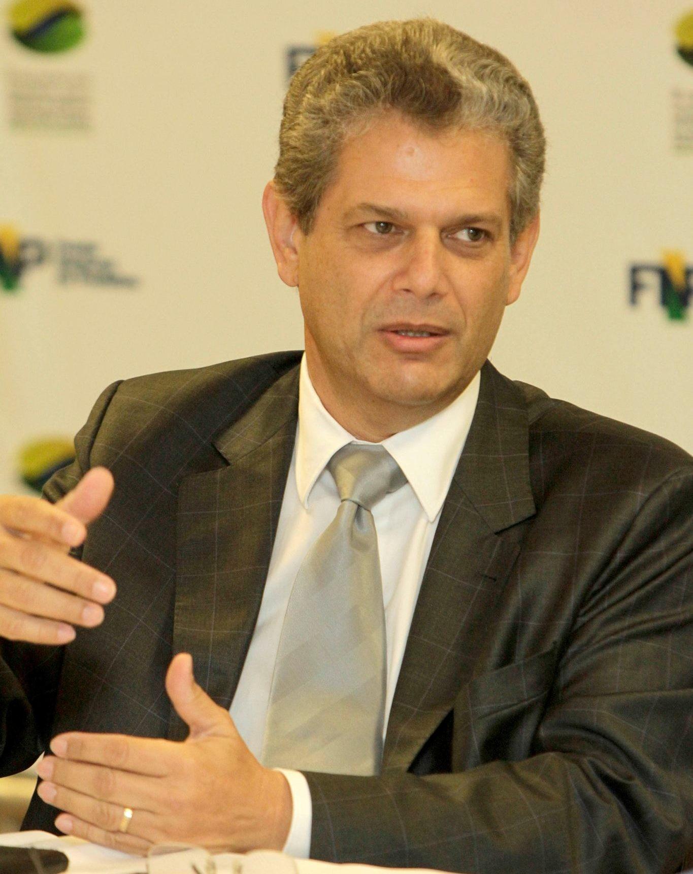 Silvio Barros (Progressistas), engenheiro civil e ex-prefeito – Foto: reprodução Facebook