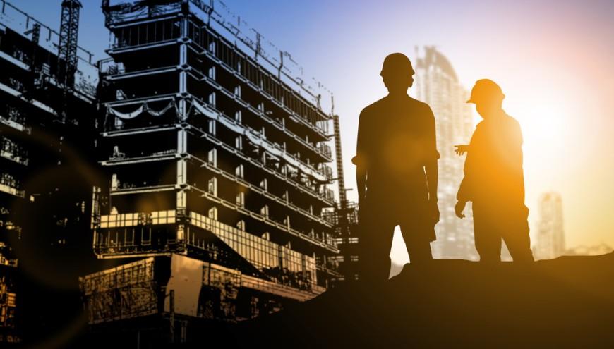 Construção civil precisa de menos dependência do setor público