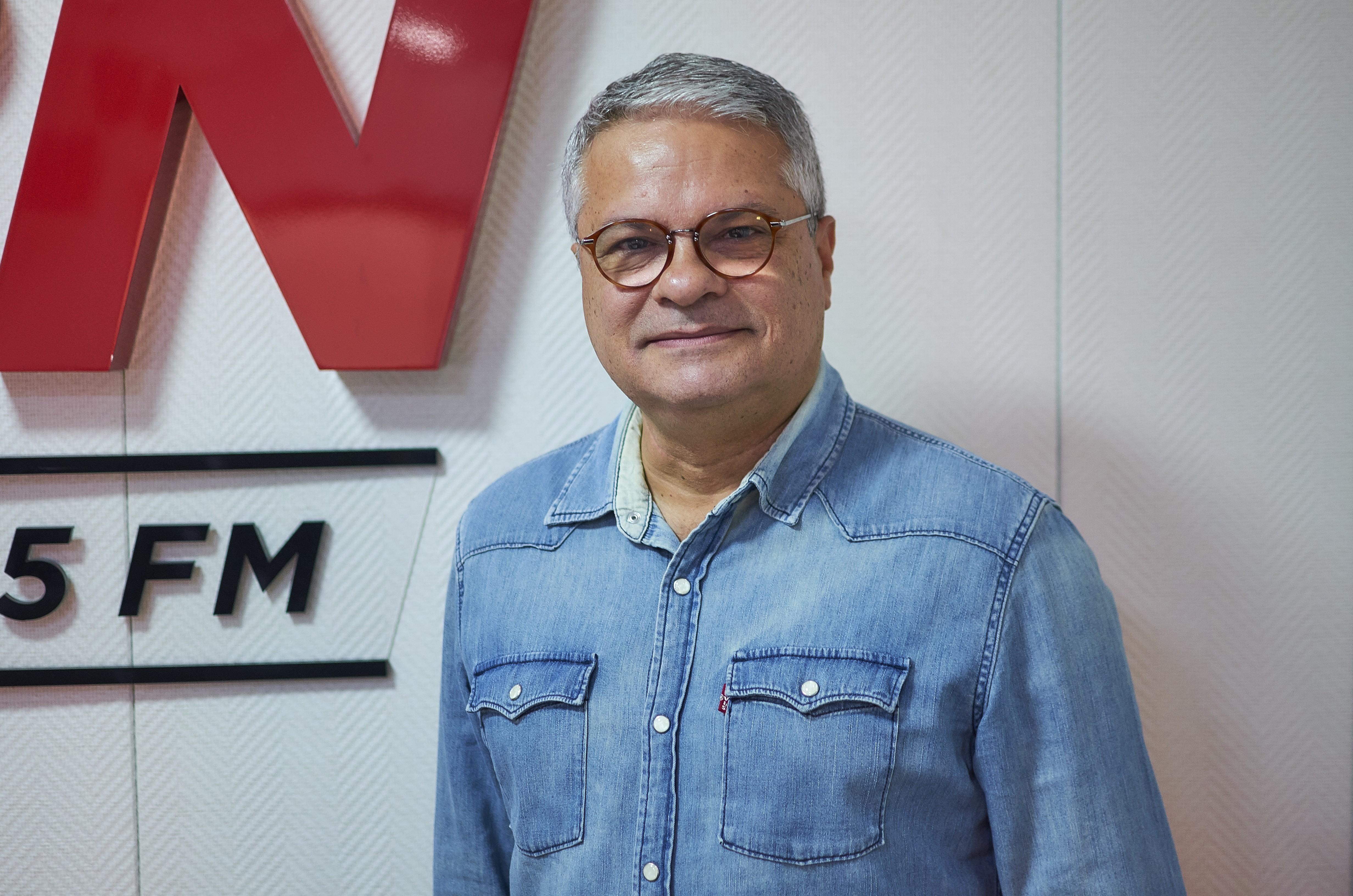 Sérgio Mendes
