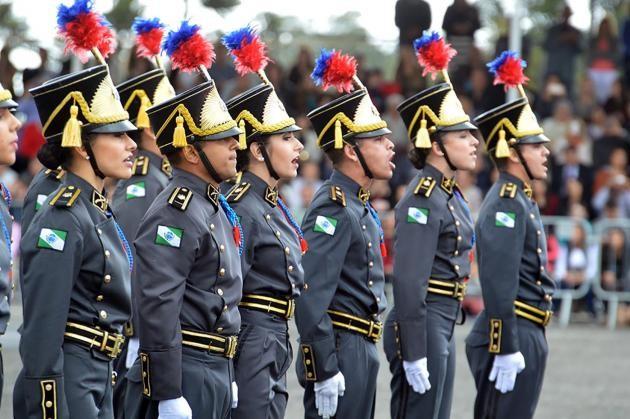 Polícia Militar do Paraná abre inscrições para concurso público para cadetes