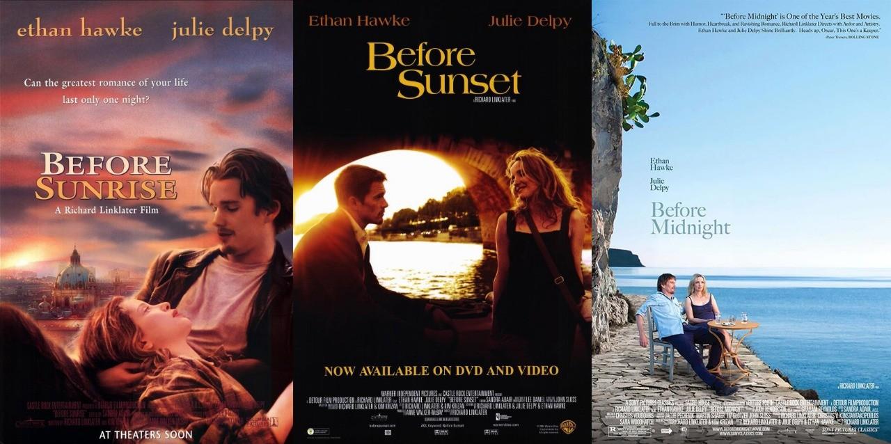 As melhores e piores trilogias do cinema