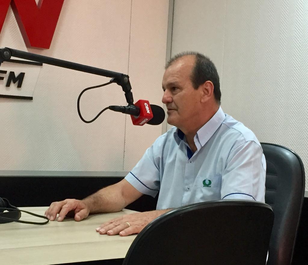 Paraná foi consultado sobre possibilidade de vender etanol para a China
