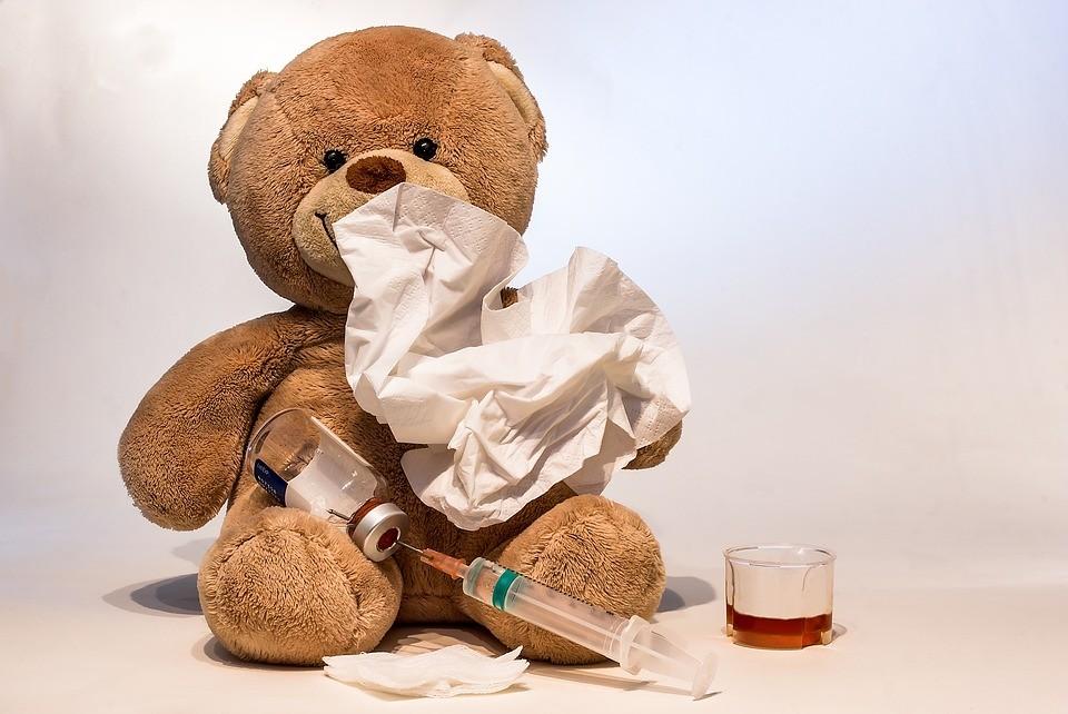 Infantilidade é doença contagiosa