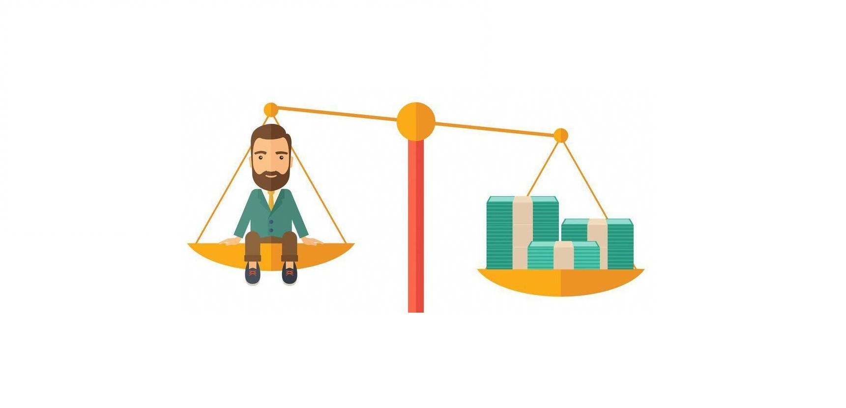 Quais os sinais de que é preciso um interventor na vida financeira?