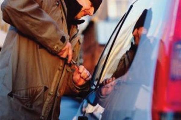 Maringá registra 292 furtos e roubos de veículos