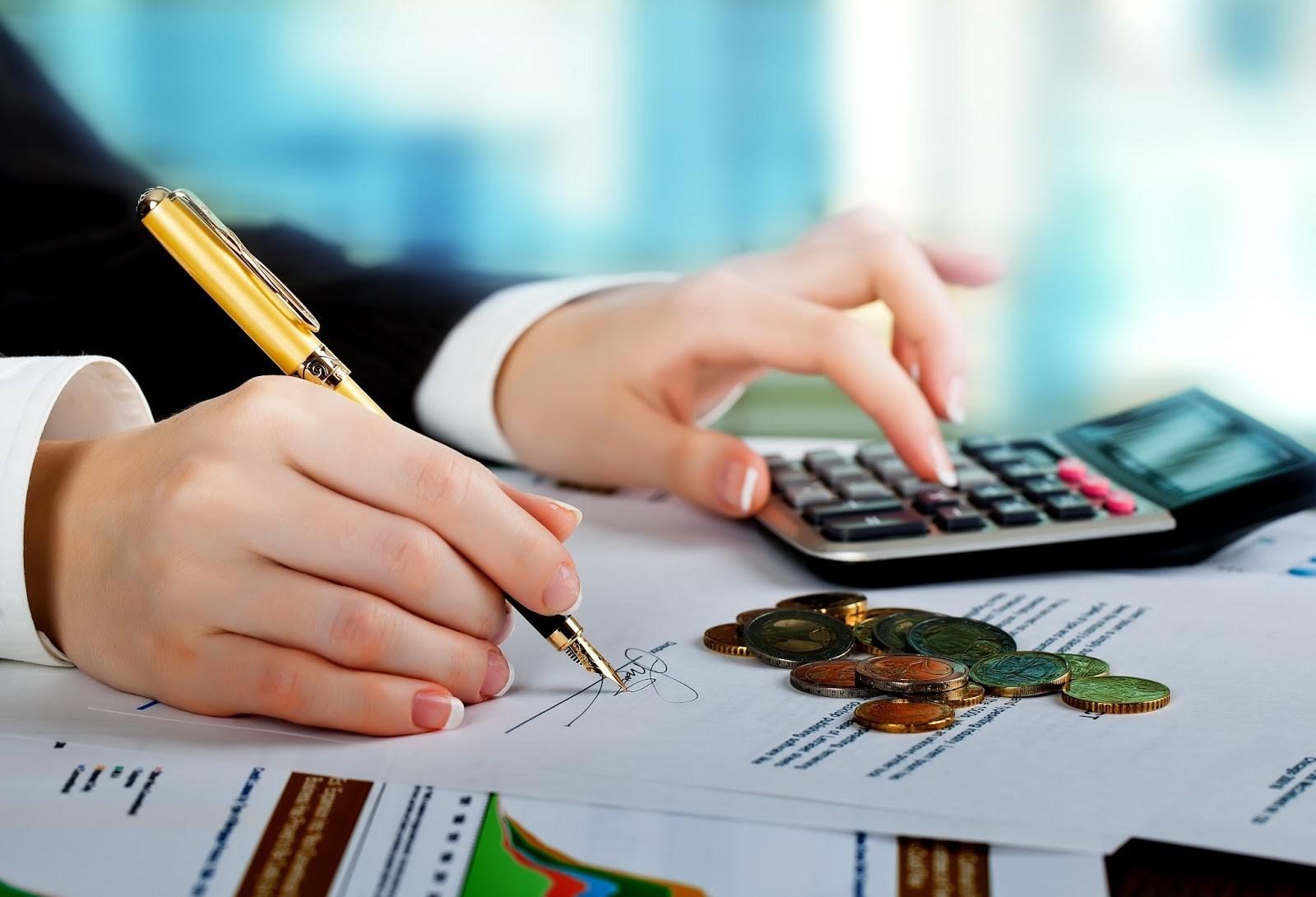 Como são os hábitos financeiros dos americanos?