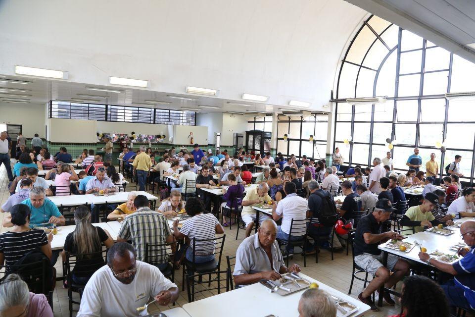 Conferência de Segurança Alimentar debate projeto de três unidades
