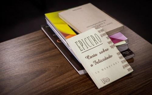 Epicuro: mensagem enviada a discípulo é uma grande lição