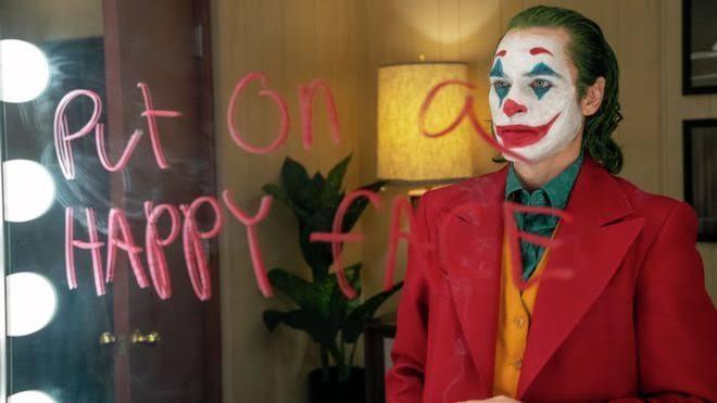 Palhaços no cinema da comédia ao terror
