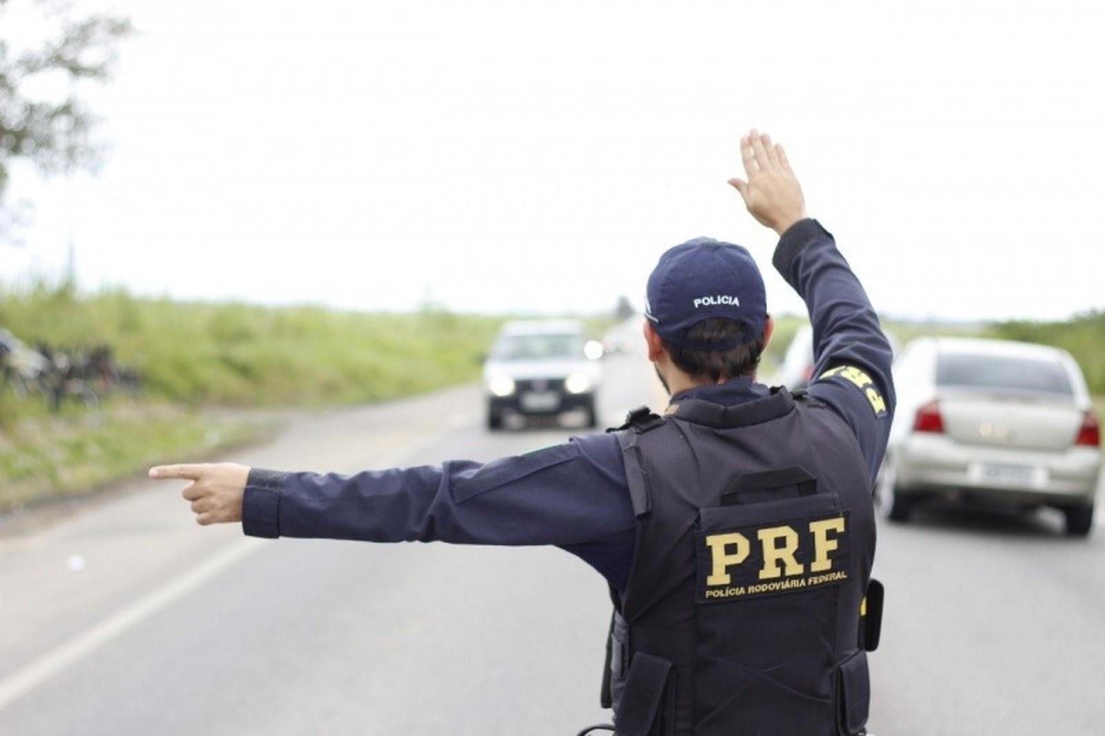 PRF lança Operação Proclamação da República