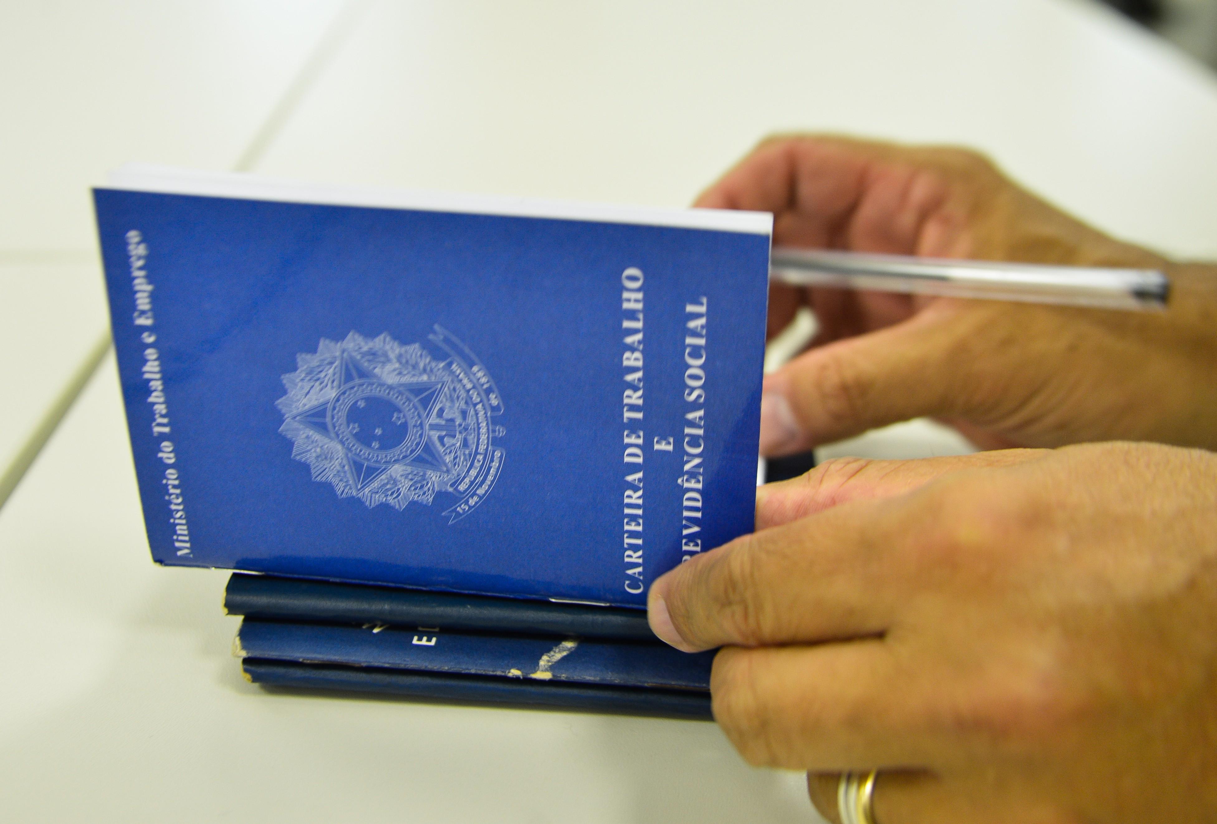 Agência do Trabalhador de Maringá oferta 127 vagas na próxima semana