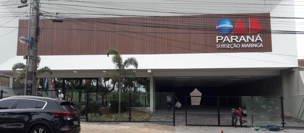 OAB Maringá dá parecer favorável à criação de cotas raciais na UEM