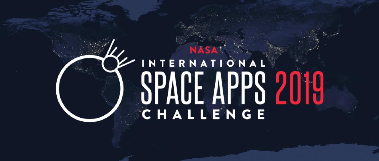 Nasa promove 'Desafio Internacional dos Apps do Espaço'