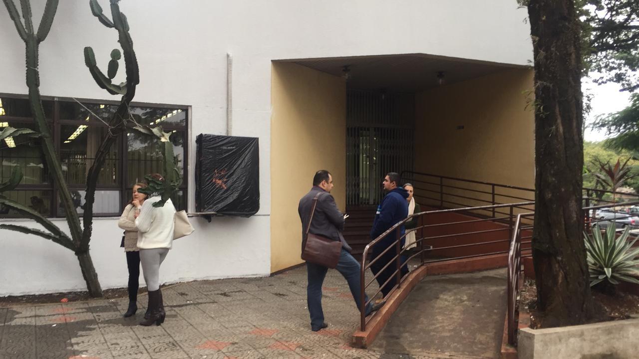 Júri popular de Cosme Alexandre é realizado em Maringá