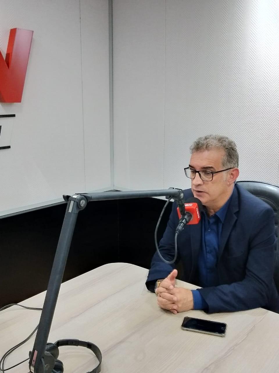 Secretaria de Comunicação Social reforça campanha contra a dengue