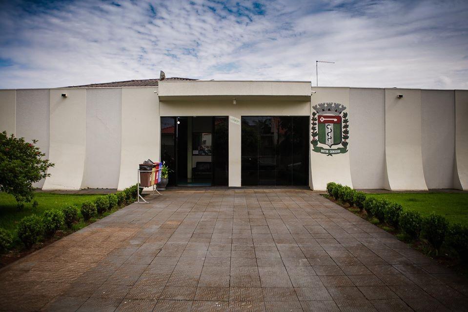 Prefeitura de Doutor Camargo realiza concurso público