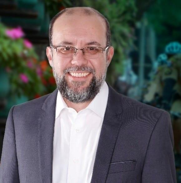 Eliseu Fortes (Patriota), advogado – Foto: reprodução Facebook