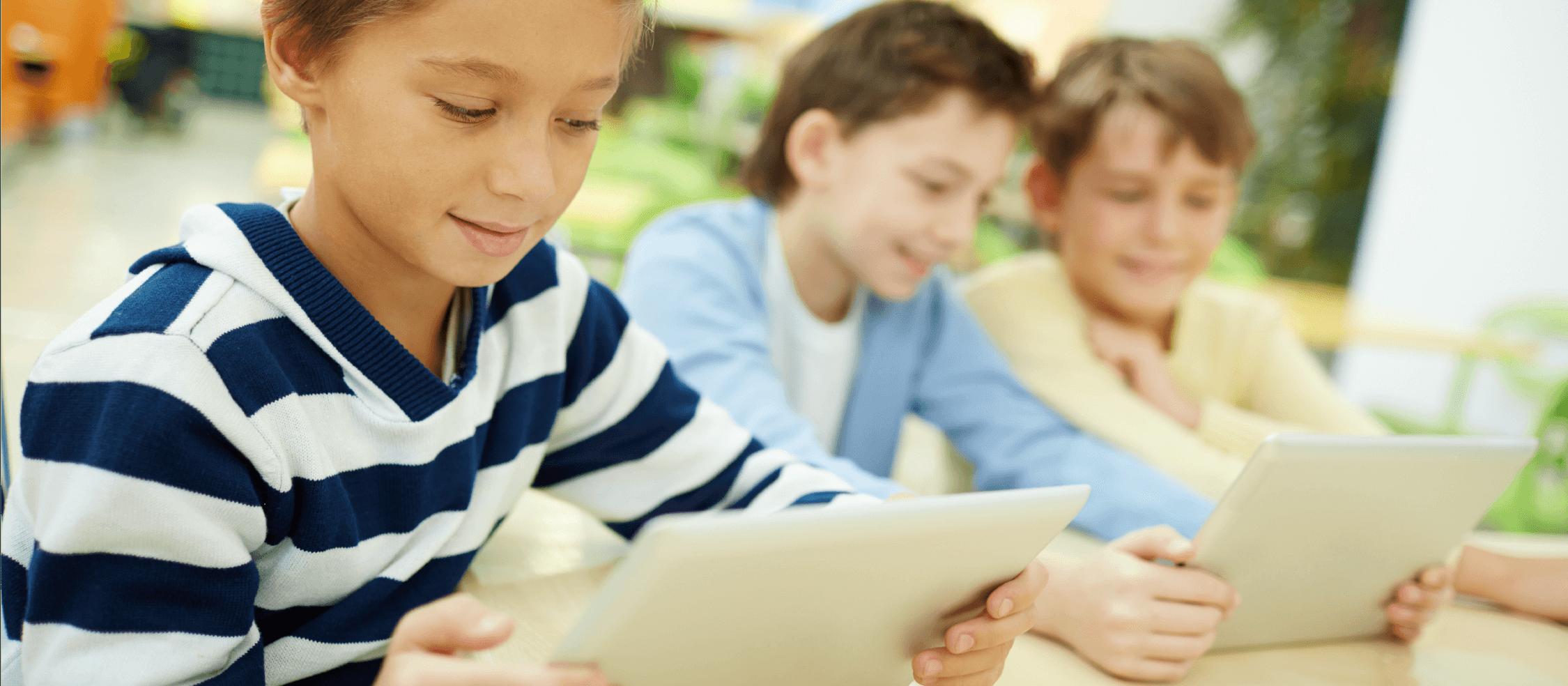 Prefeitura abre licitação para comprar kit tecnológico para educação