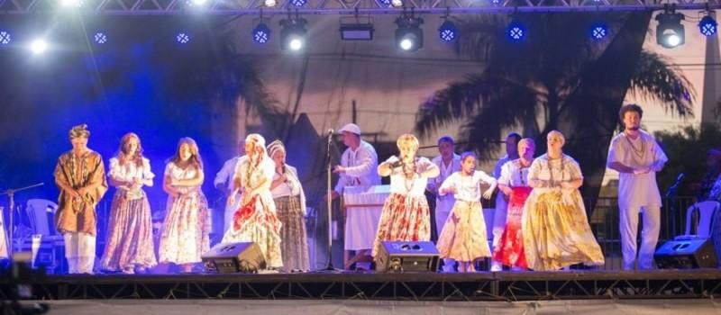 Festival Afro-brasileiro segue com programação até sábado (21) em Maringá