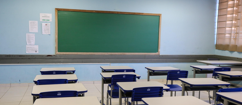 Data provável para retomada das aulas é setembro