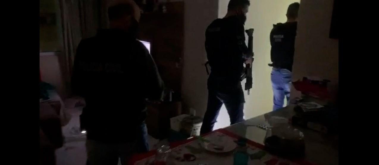 Polícia investiga fraude milionária contra agência bancária da região