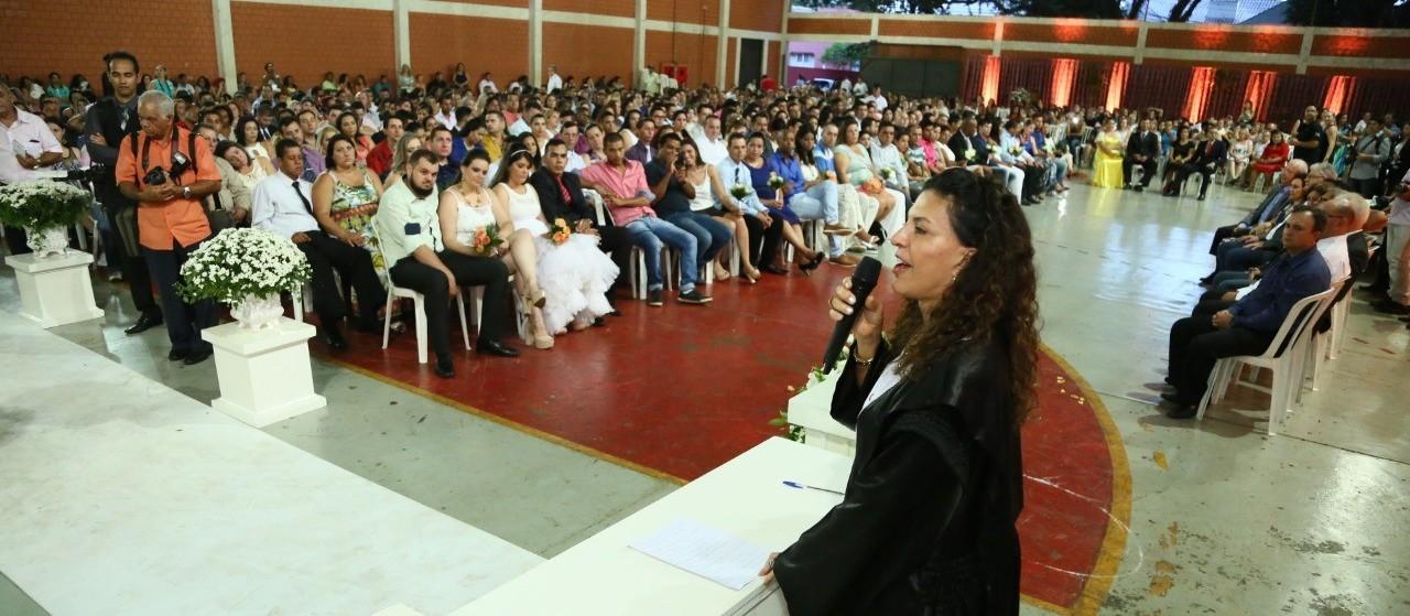 Sarandi terá casamento coletivo com mais de 250 casais