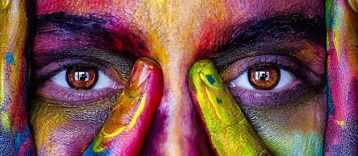 Gilson Aguiar: 'somos afro e mais que isso'