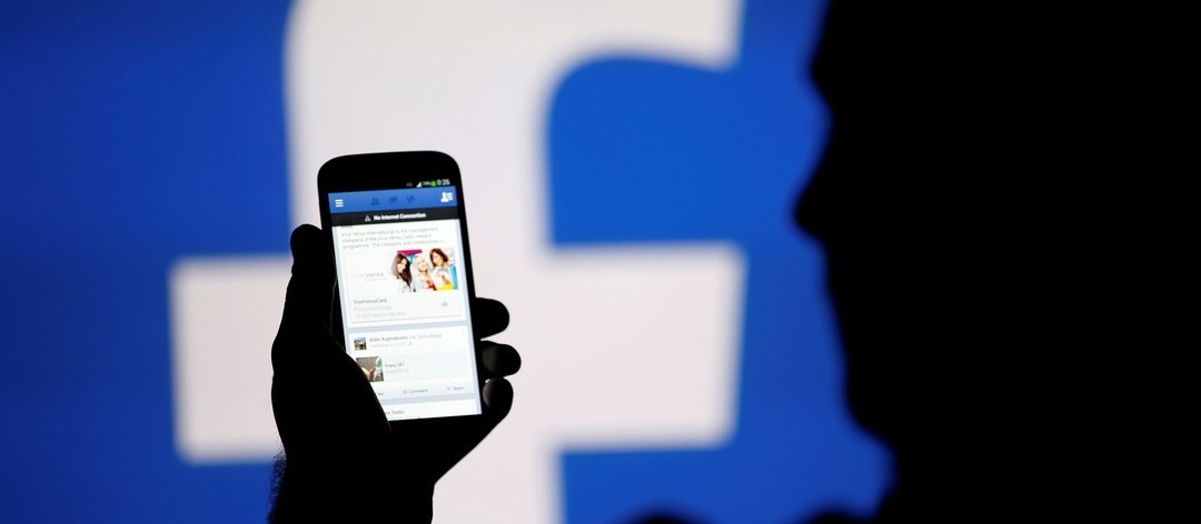 Grande jornal brasileiro abandona o Facebook