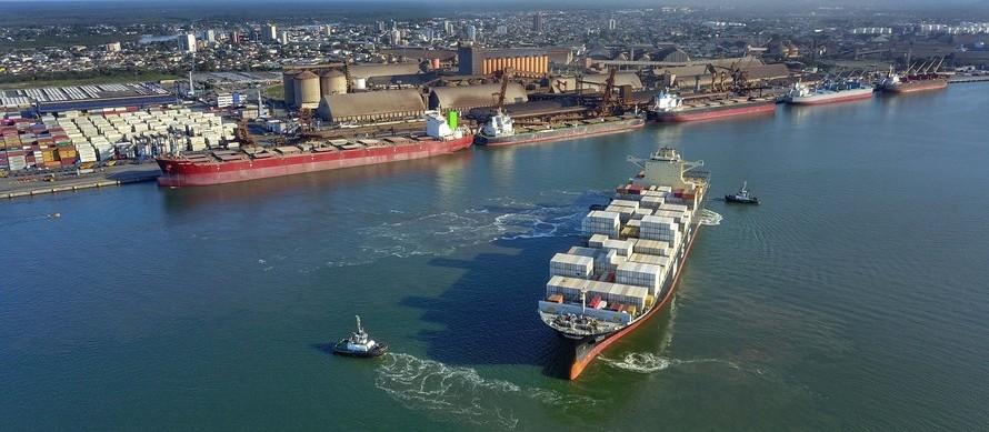 Exportações no Paraná crescem 14% no primeiro semestre deste ano