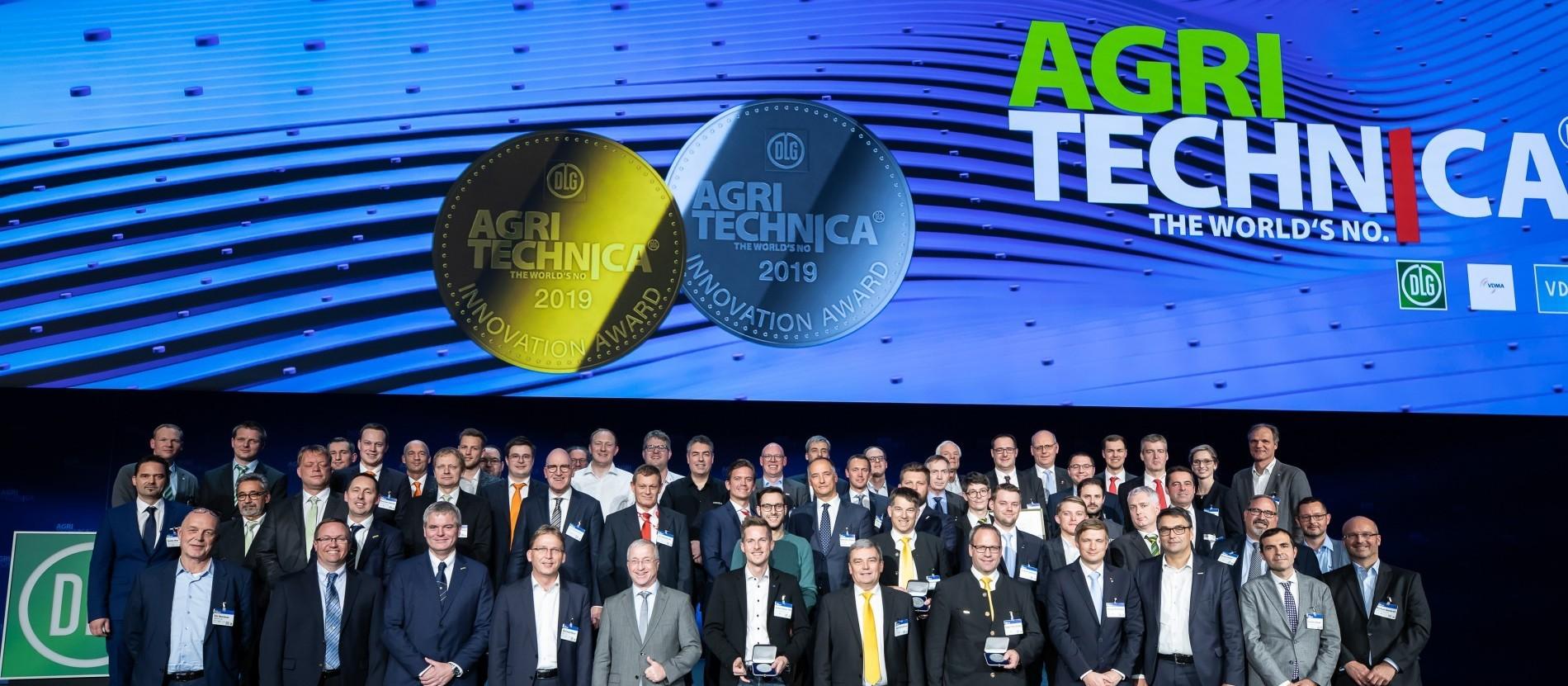Agritechnica 2019 vai lançar seu 'Dia Nacional dos Agricultores'