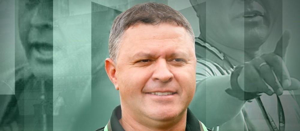 Maringá Futebol Clube tem novo treinador