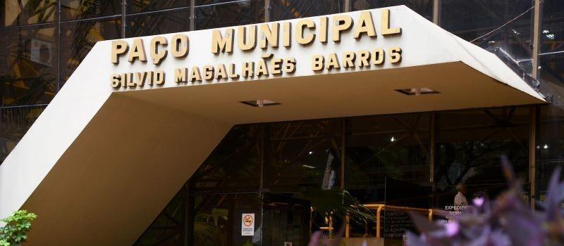 10% das licitações em Maringá são para Covid-19