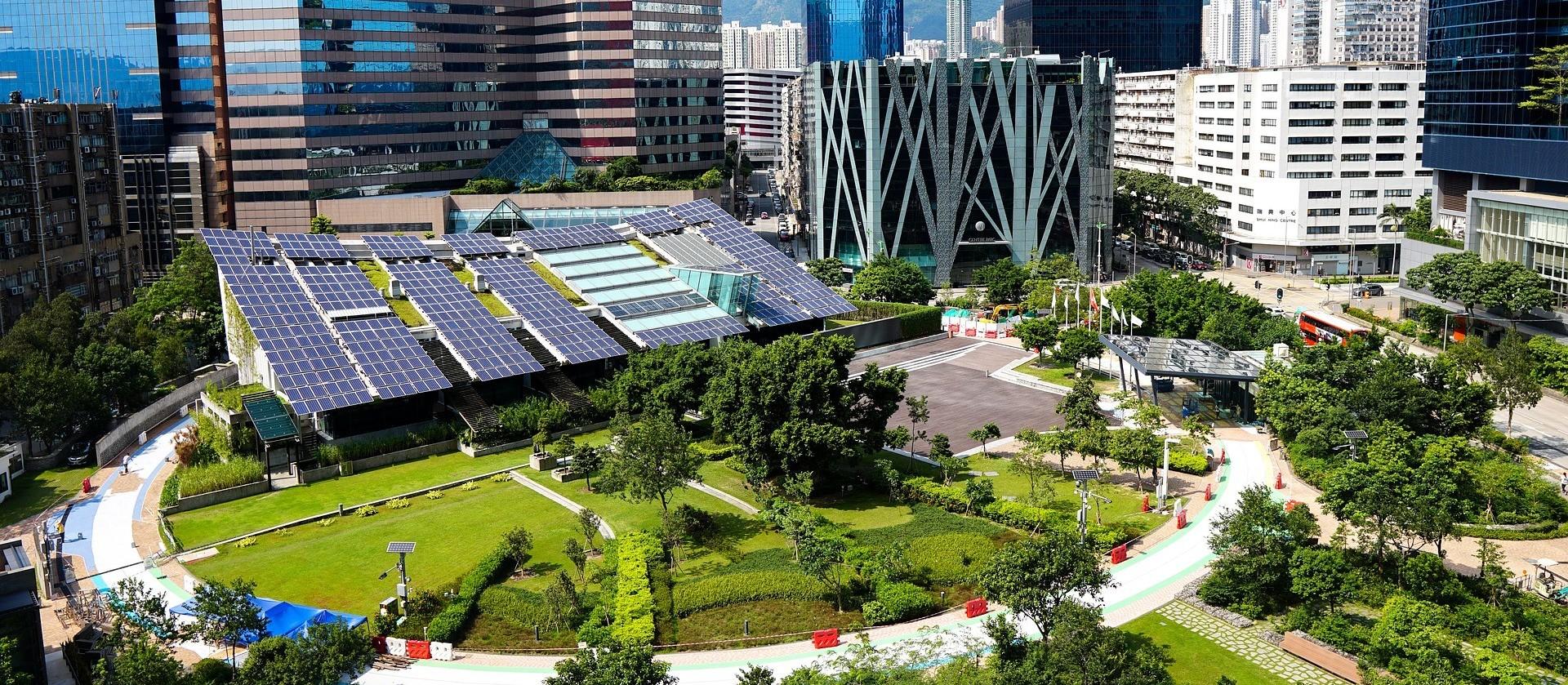 Cidades sustentáveis: Decisões de hoje vão determinar como as pessoas viverão nos próximos anos