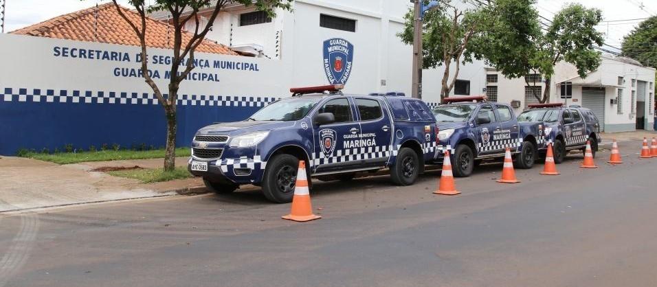 Guarda Municipal deve receber 129 novos coletes balísticos nos próximos dias, diz secretário